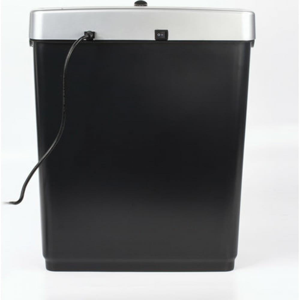 Купить Уничтожитель brauberg s8-ds, для 3-5 человек, 2 уровень секретности, полоски 4 мм, 8 листов 531772