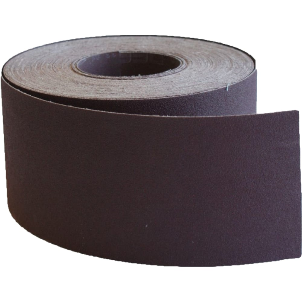 Купить Рулон шлифовальной ленты (25000х75 мм; 100g) для 10-20/16-32/22-44 jet sla140.75.100