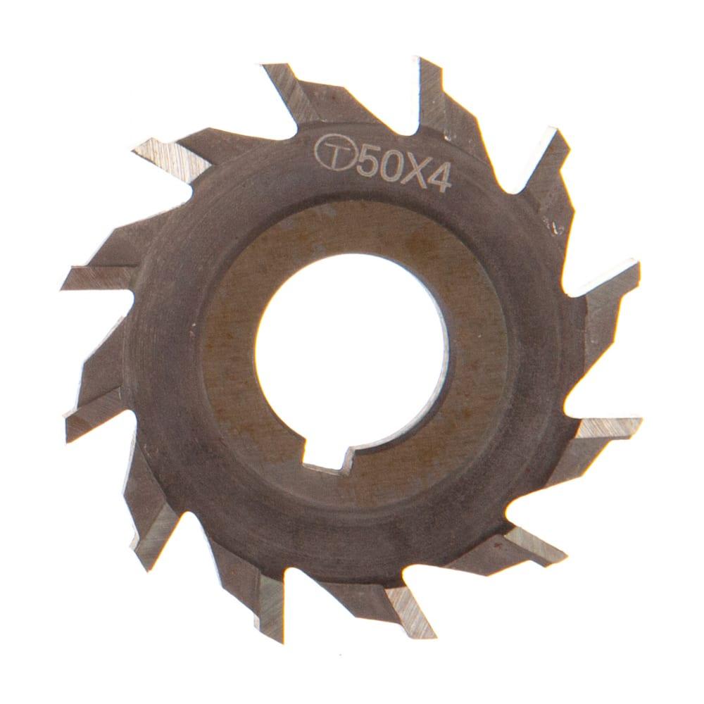 Фреза дисковая jum x1 (50х4 мм)