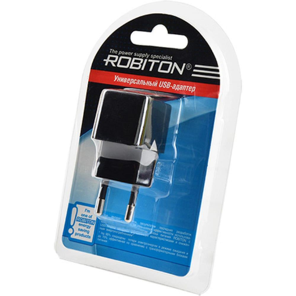 Блок питания robiton charger5w bl1 14619  - купить со скидкой