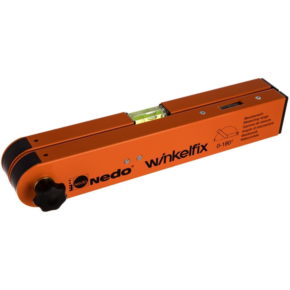 Угломер nedo winkelfix shorty 305 мм 500101