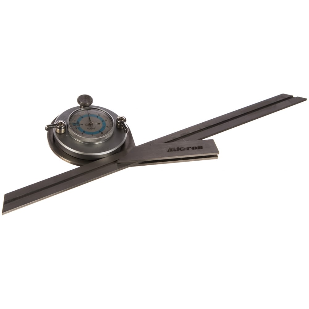 Индикаторный угломер micron 0-360 мик 34186