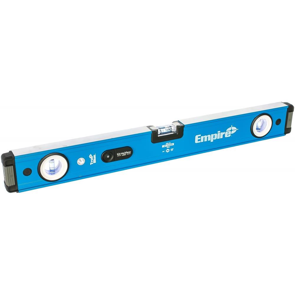 Уровень с подсветкой empire box 600mm e95.24 5132004415