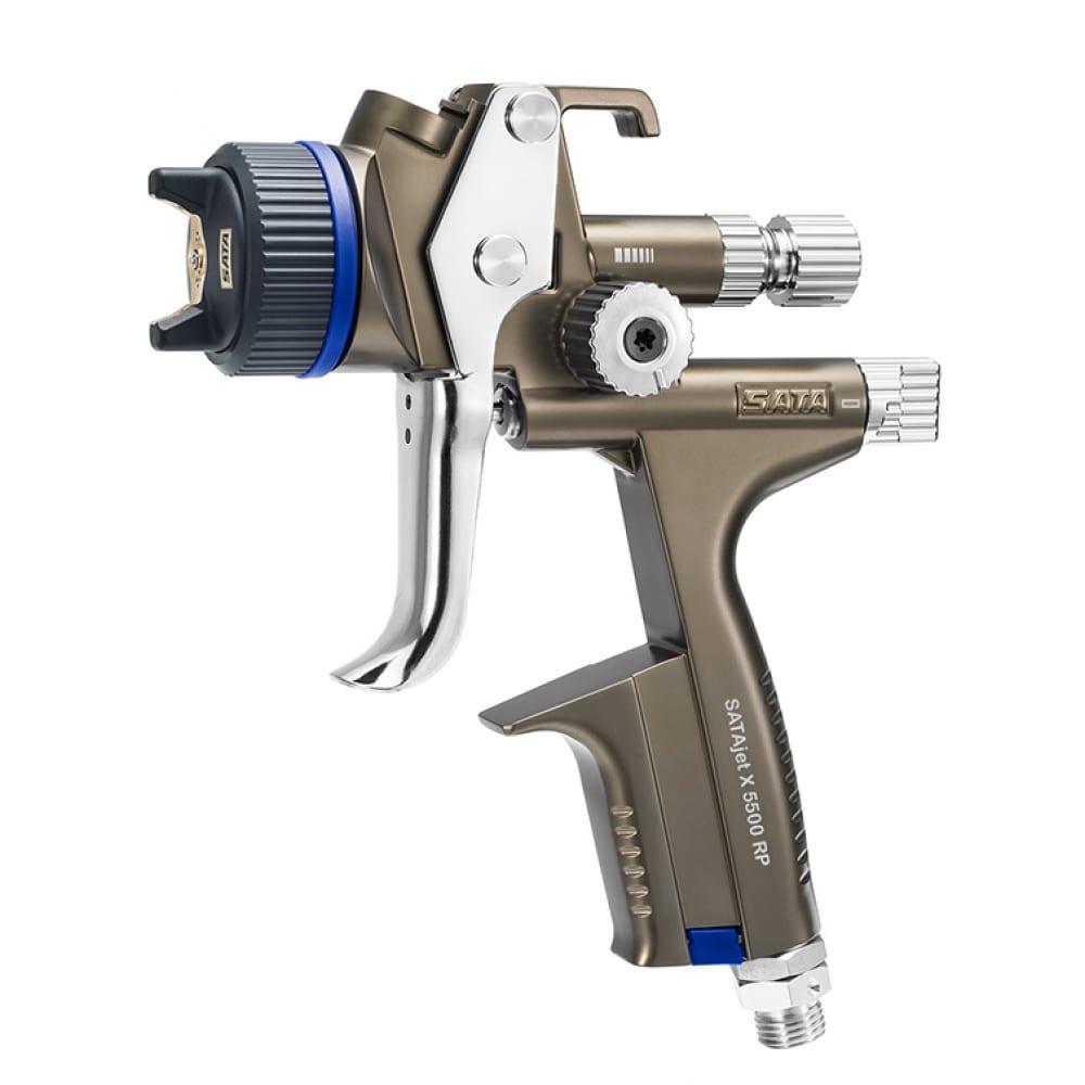 Купить Пневмокраскопульт satajet x 5500 rp standard с поворотным шарниром, дюза 1.3 o 1061605