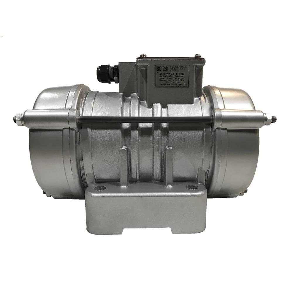 Купить Площадочный вибратор вибромаш 380v ви-9-9н