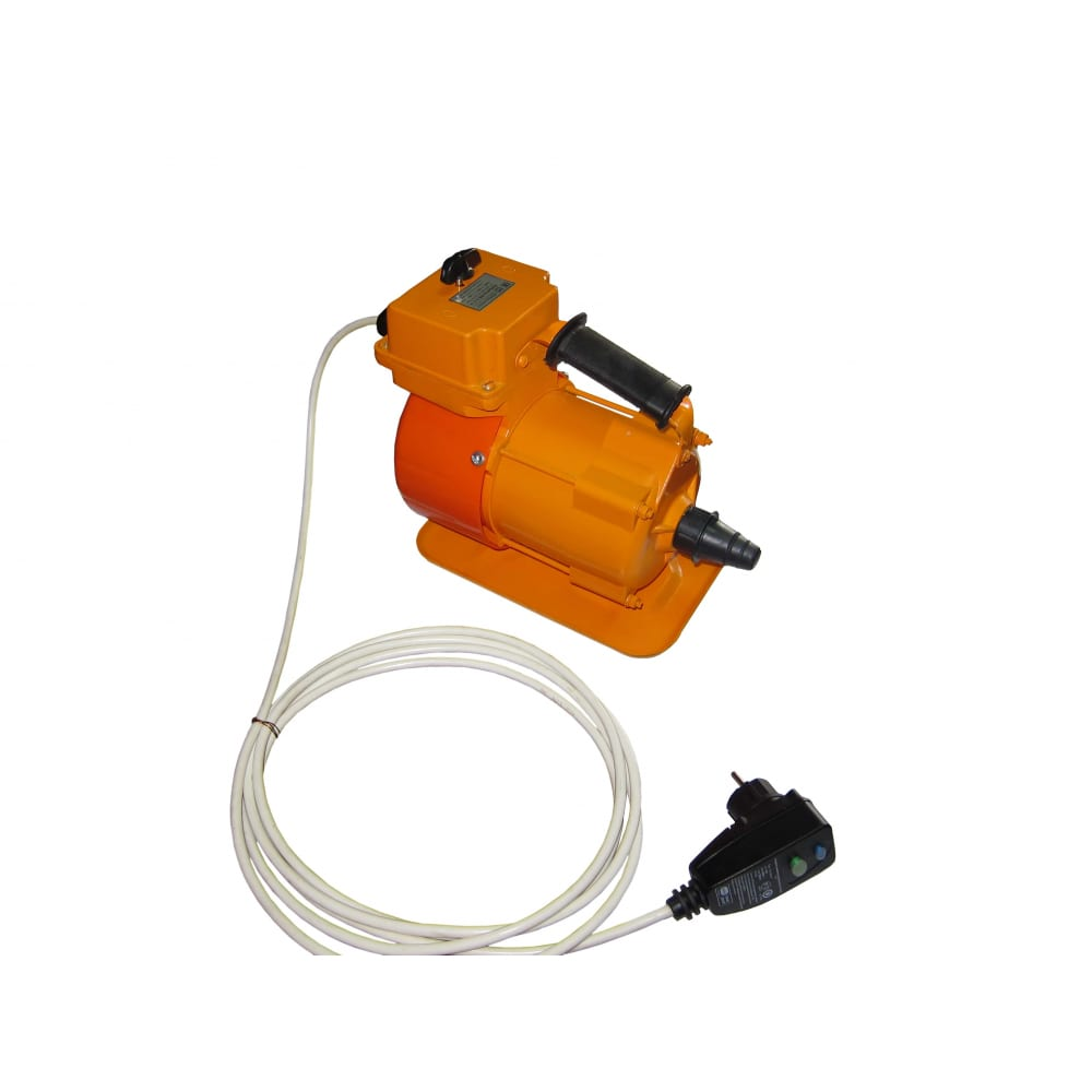 Купить Электропривод вибромаш ви-1-13-3 с узо, 220v ви-1-13-3