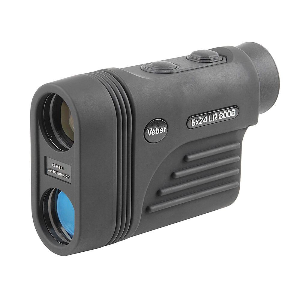 Купить Лазерный дальномер veber 6x24 lr 800b 25968