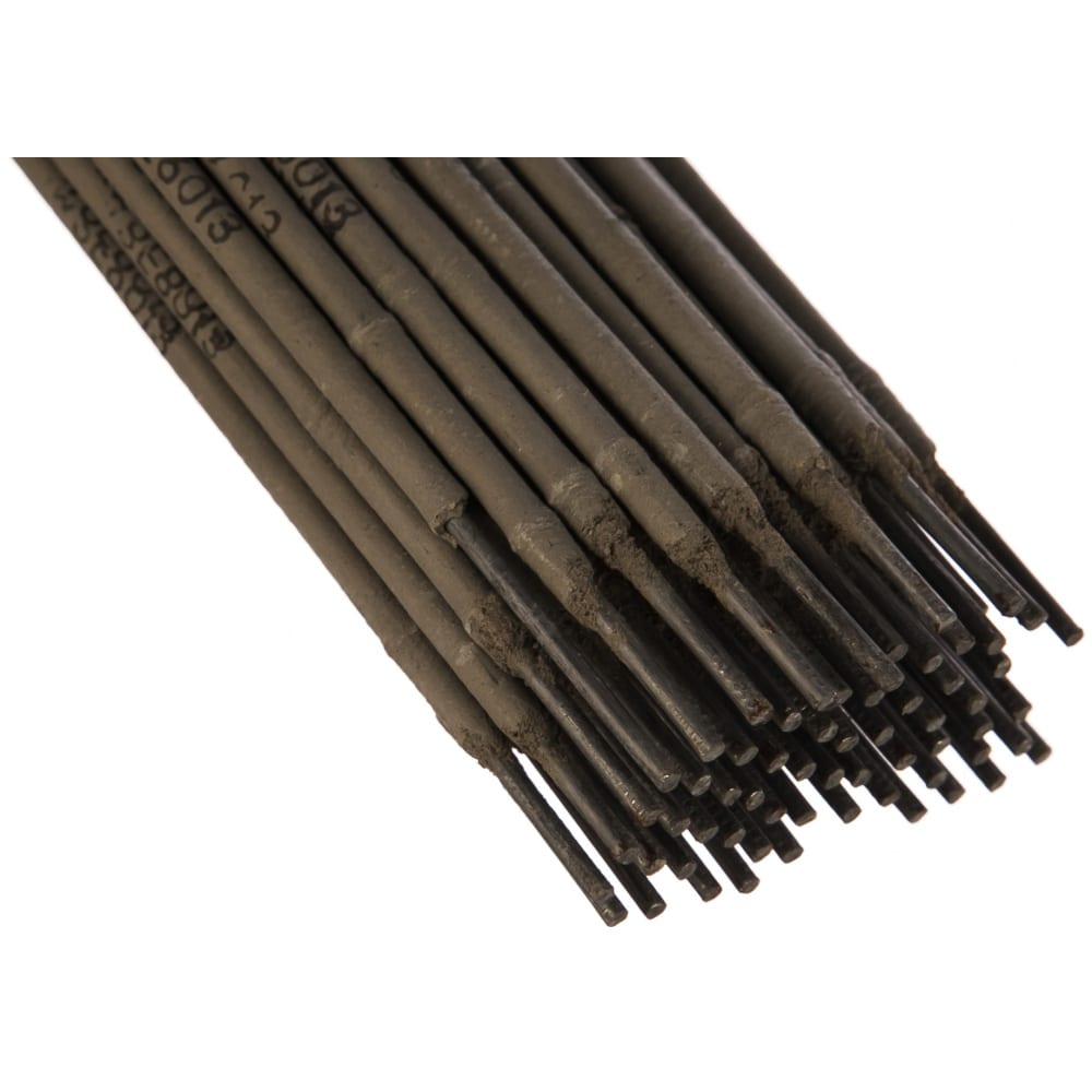 Электроды с рутиловым покрытием (2х350 мм; 1 кг) graphite 56h839