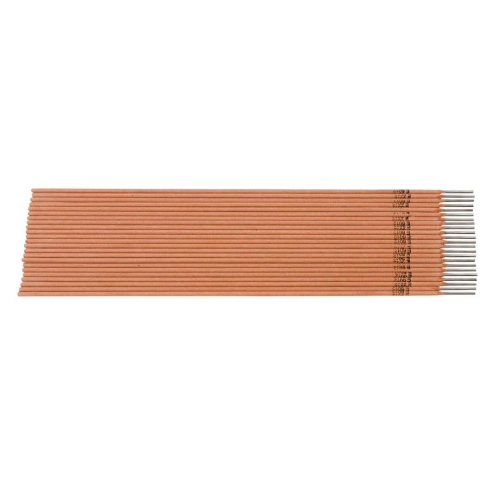 Электроды с рутиловым покрытием (4х400 мм; 1 кг) graphite 56h840