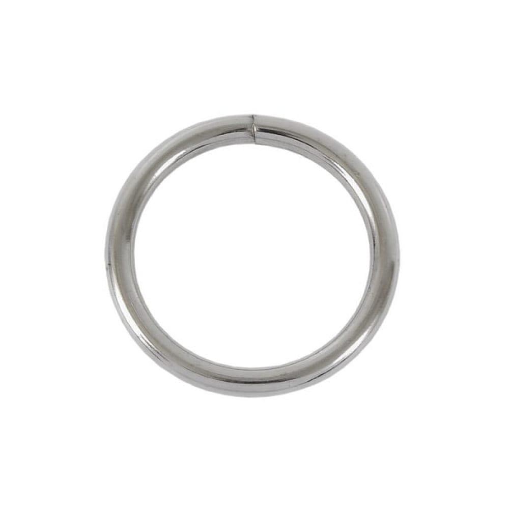 Купить Полированное кольцо tech-krep d30мм h-3мм нерж.сталь а2 2шт 141791