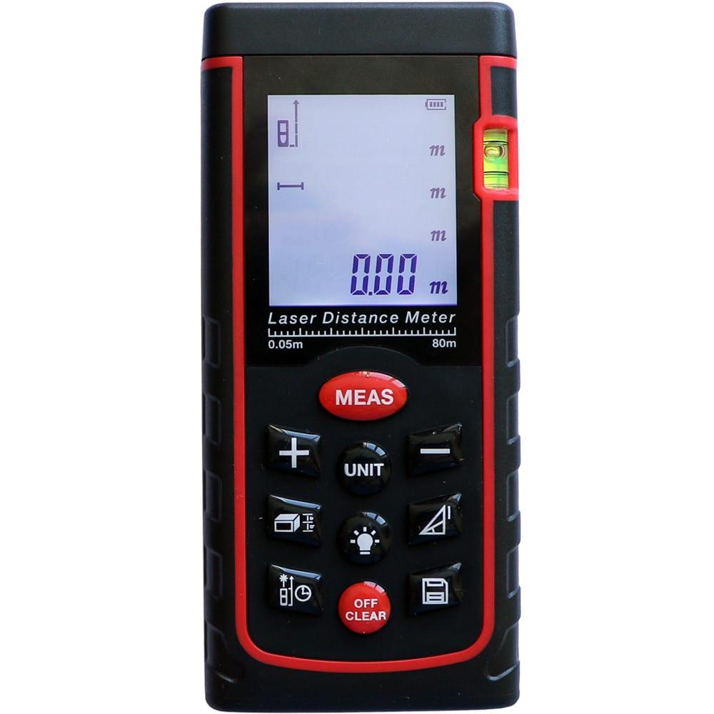 Лазерный дальномер диолд дл-80 80020020