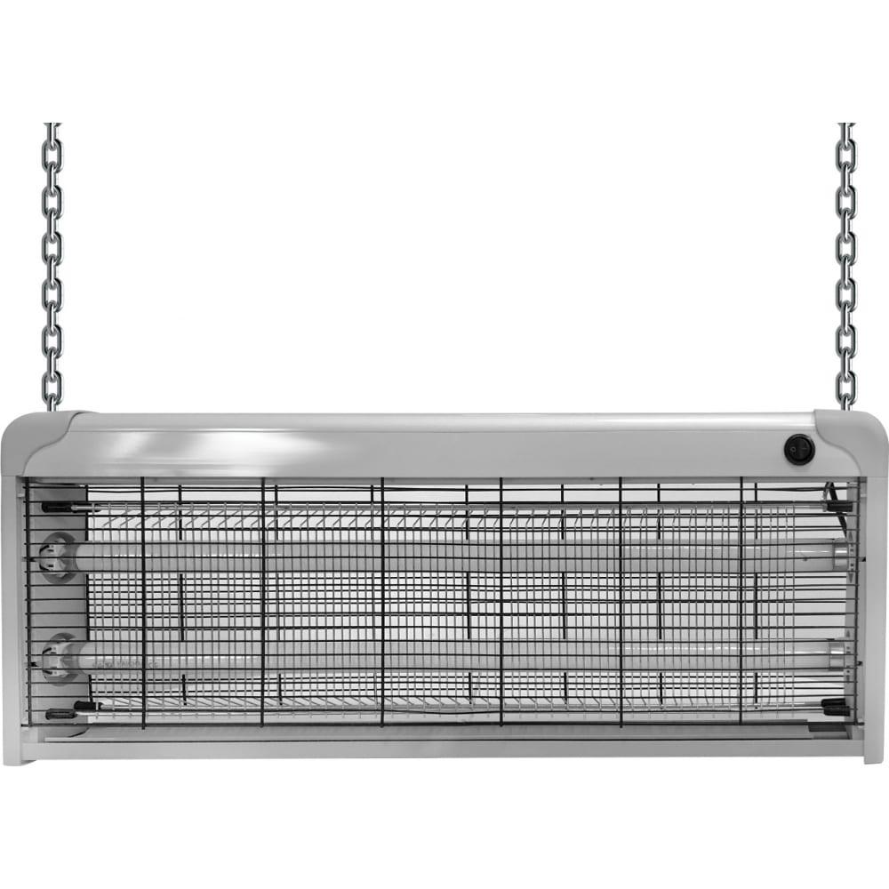Купить Антимоскитный светильник ergolux mk-006 6вт, led 13769