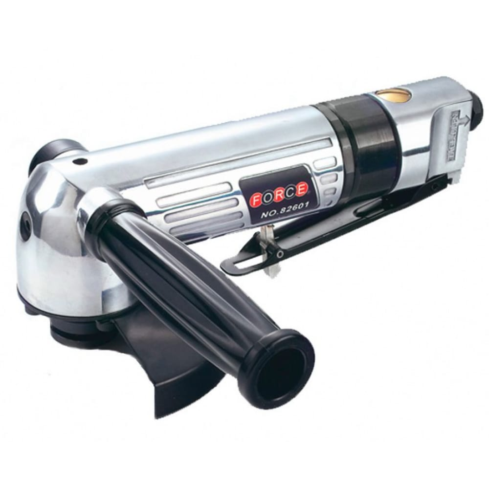 Пневматическая углошлифовальная машинка force 82601