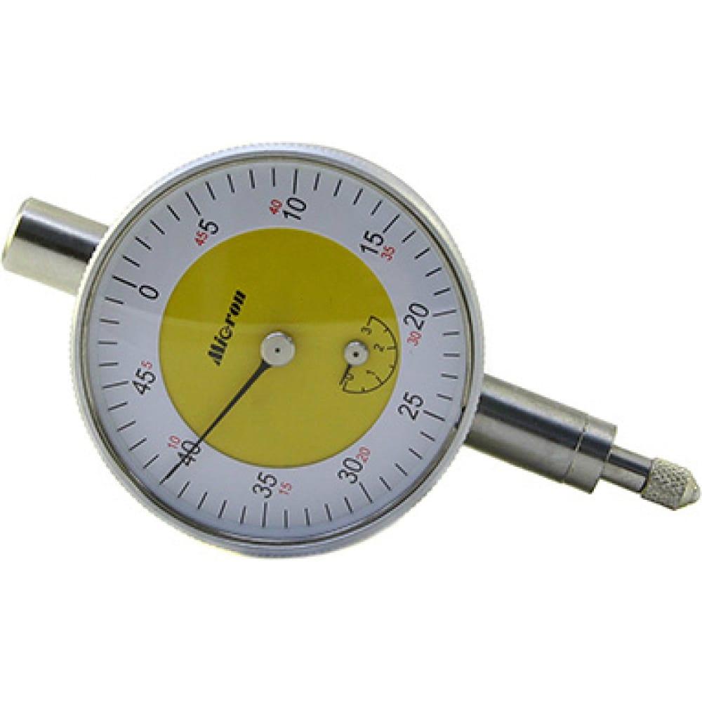 Индикаторный нутромер micron ни 10-18 0.01 мик 25324