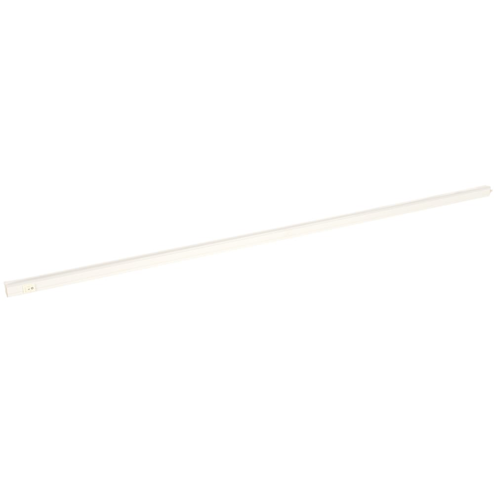 Купить Линейный светодиодный светильник uniel uli-e01-14w/dw/k white (аналог t5), ul-00002730