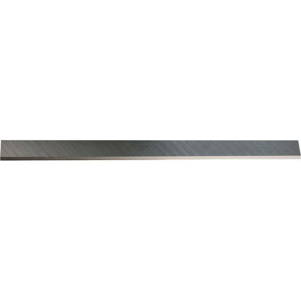 Нож hss (508х24.5х3 мм) для рейсмусового станка p500rb белмаш rn057a