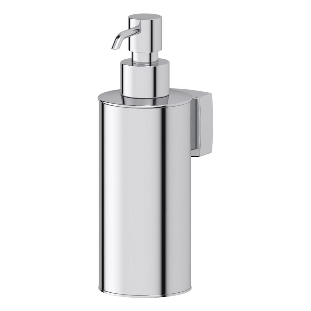 Дозатор жидкого мыла fbs хром esp 011