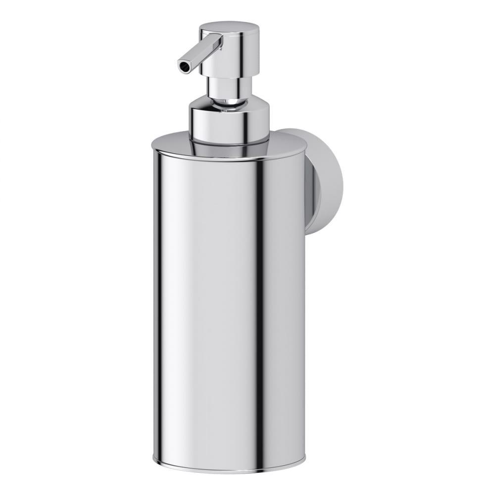 Дозатор жидкого мыла fbs хром nos 011