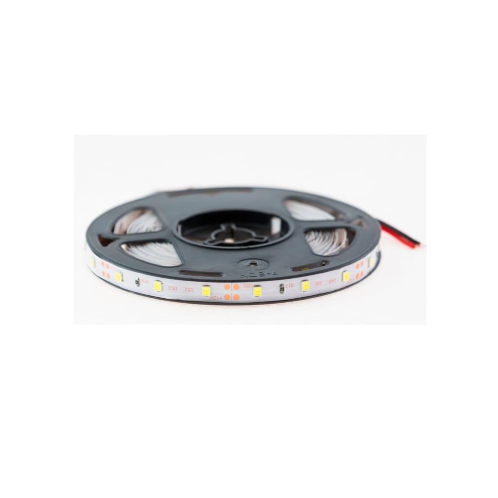 Купить Светодиодная лента urm 2835-60led-12v-4.8w, 10-12lm-ip22, 6500k в10244