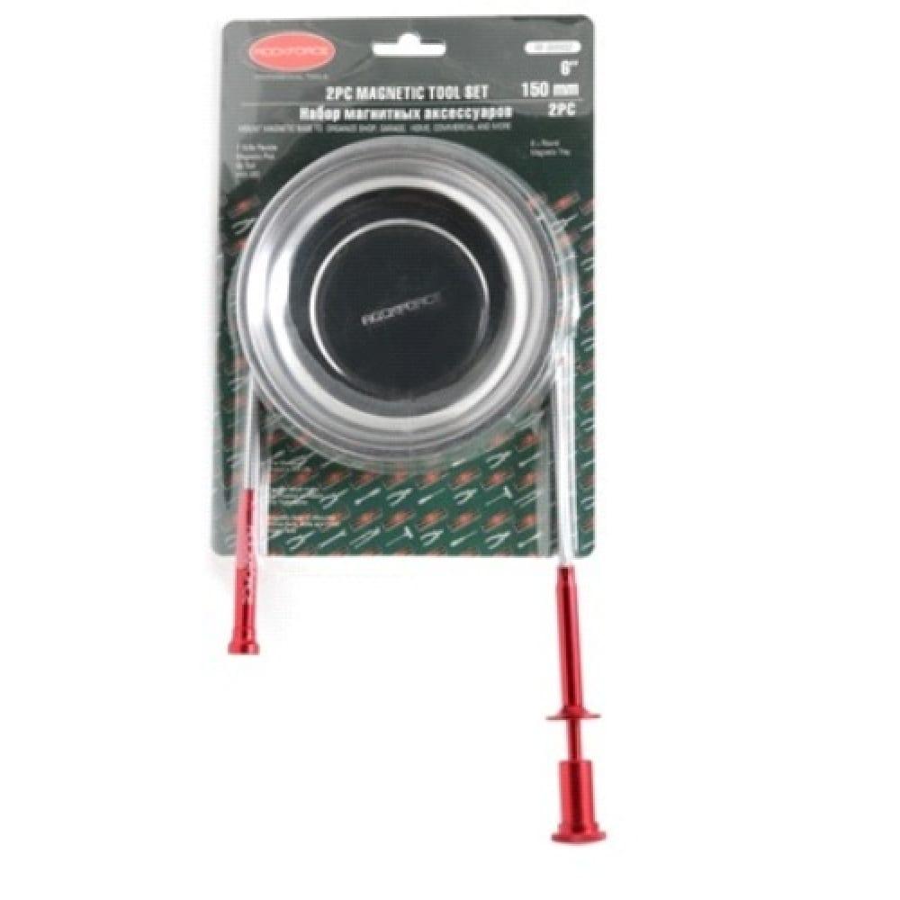 Купить Набор аксессуаров магнитных rockforce rf-88902