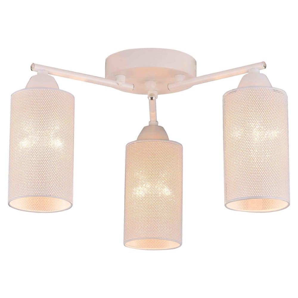 Потолочный светильник lumin'arte luch-cl40e14-3wh.