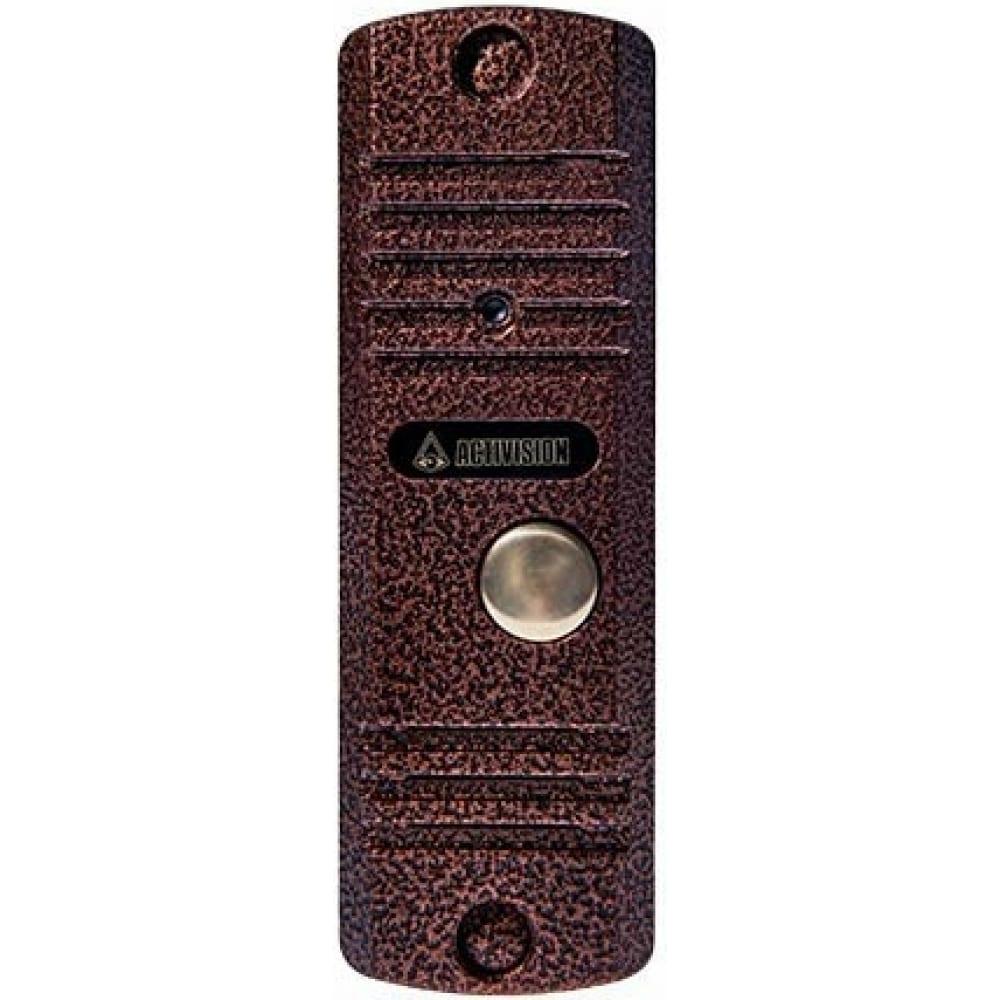 Вызывная аудиопанель activision avc-105 медь