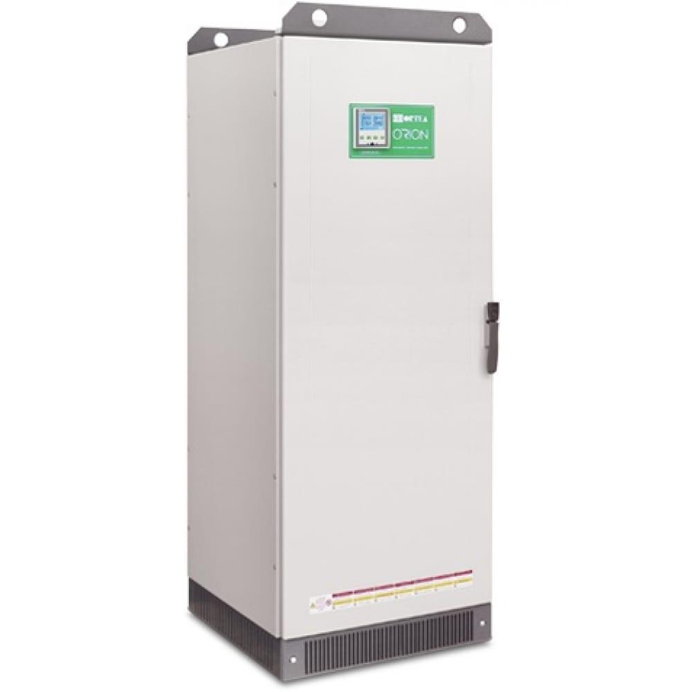 Купить Стабилизатор напряжения 135 ква, 380в, высокоточный, электромеханический ortea orion 135-15/105-20