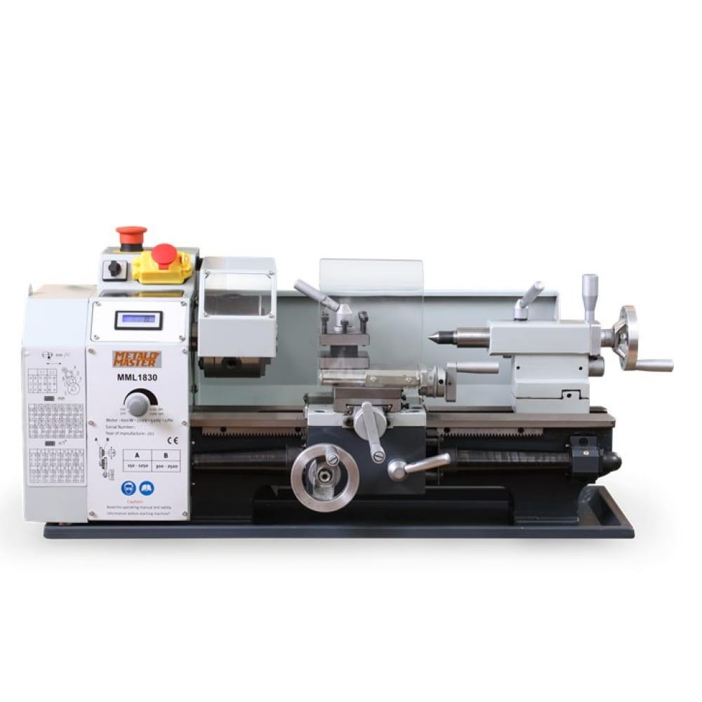 Токарный станок metalmaster mml 1830v 15464