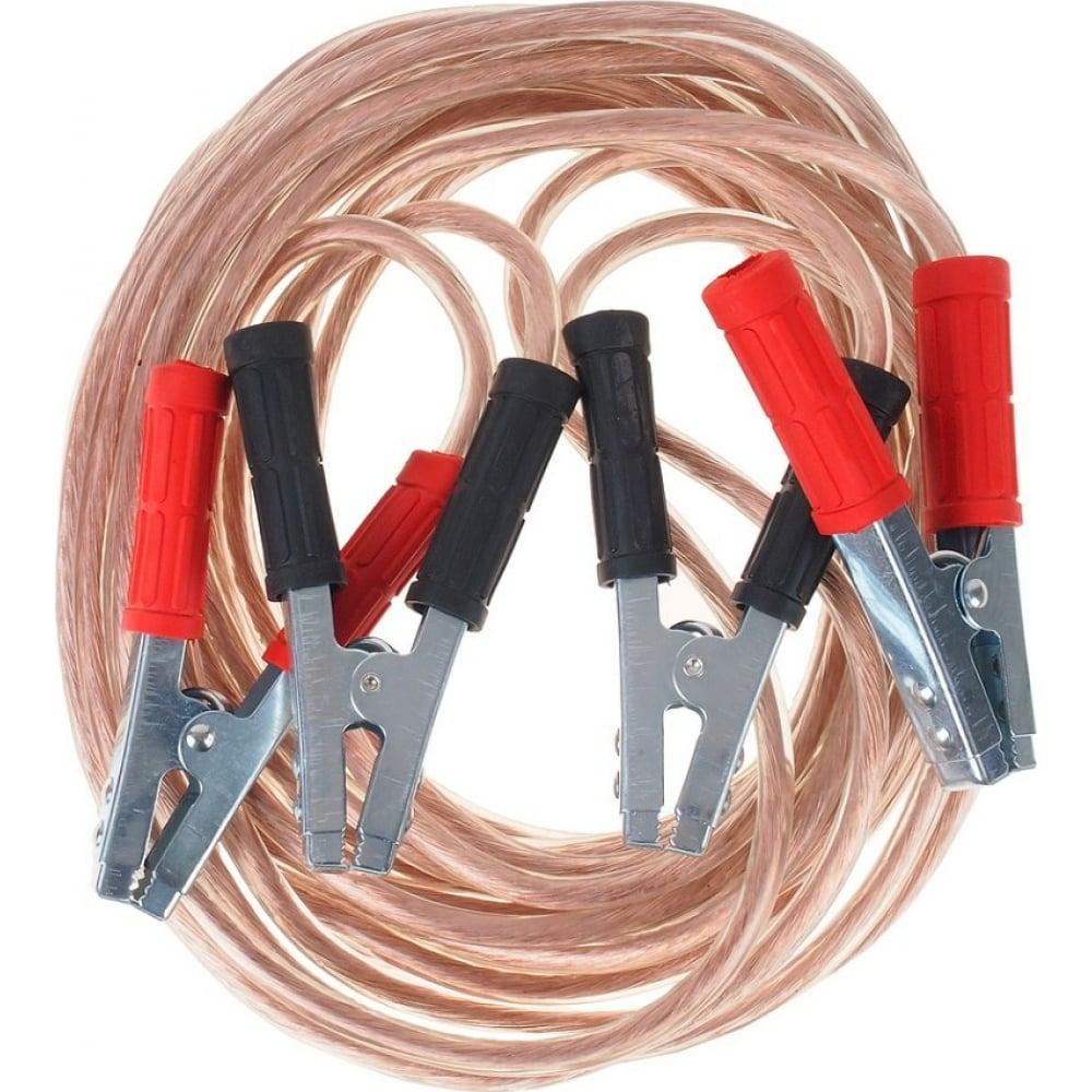 Провода для прикуривания megapower m-100070 1000а 7м медь в сумке 1 10 new m100070.