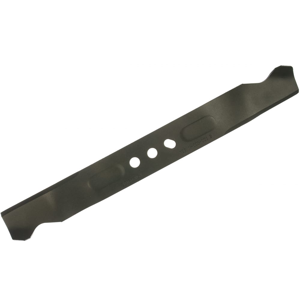 Нож для газонокосилки lm5127,5127bs champion c5095
