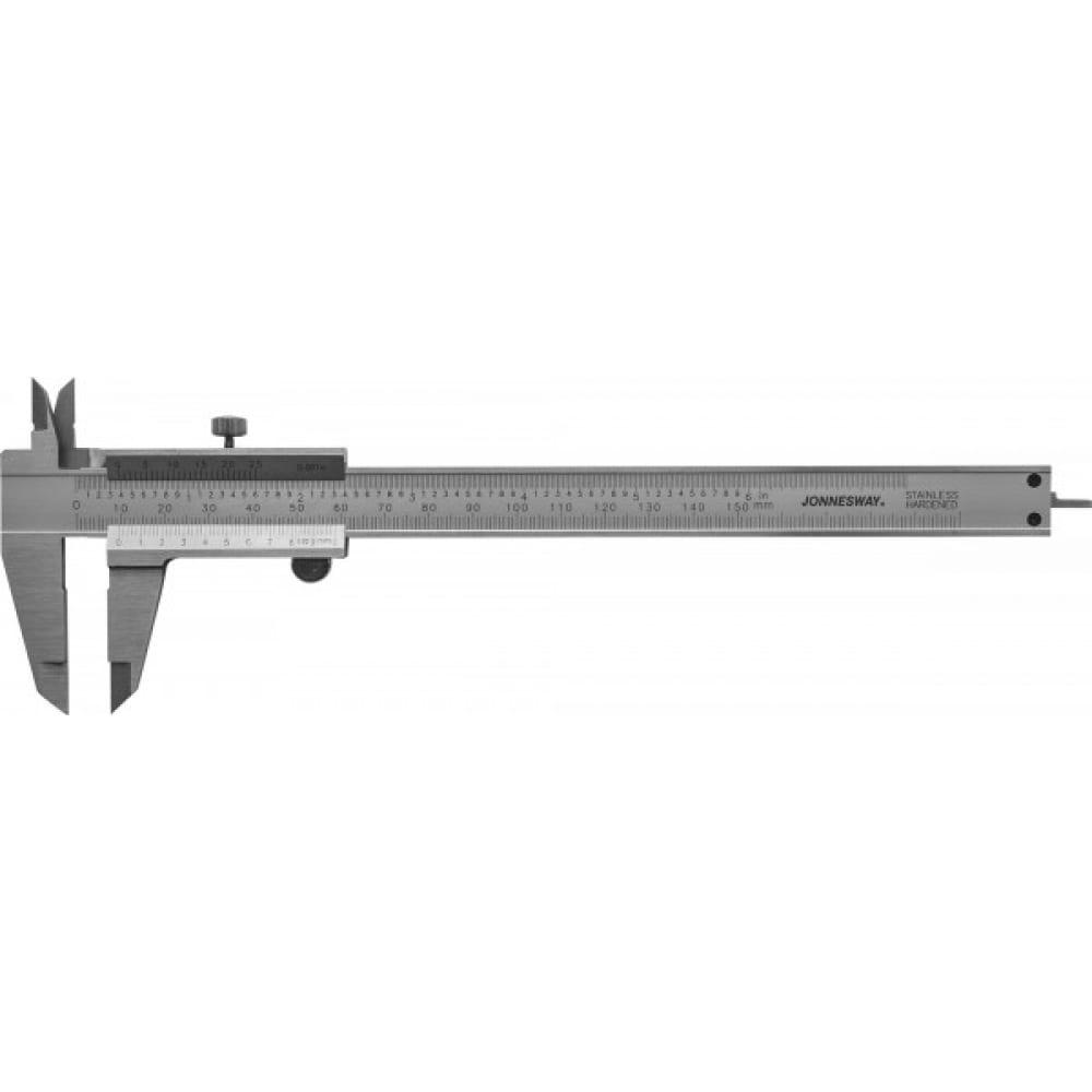 Штангенциркуль 150 мм. jonnesway mtc1150 49242