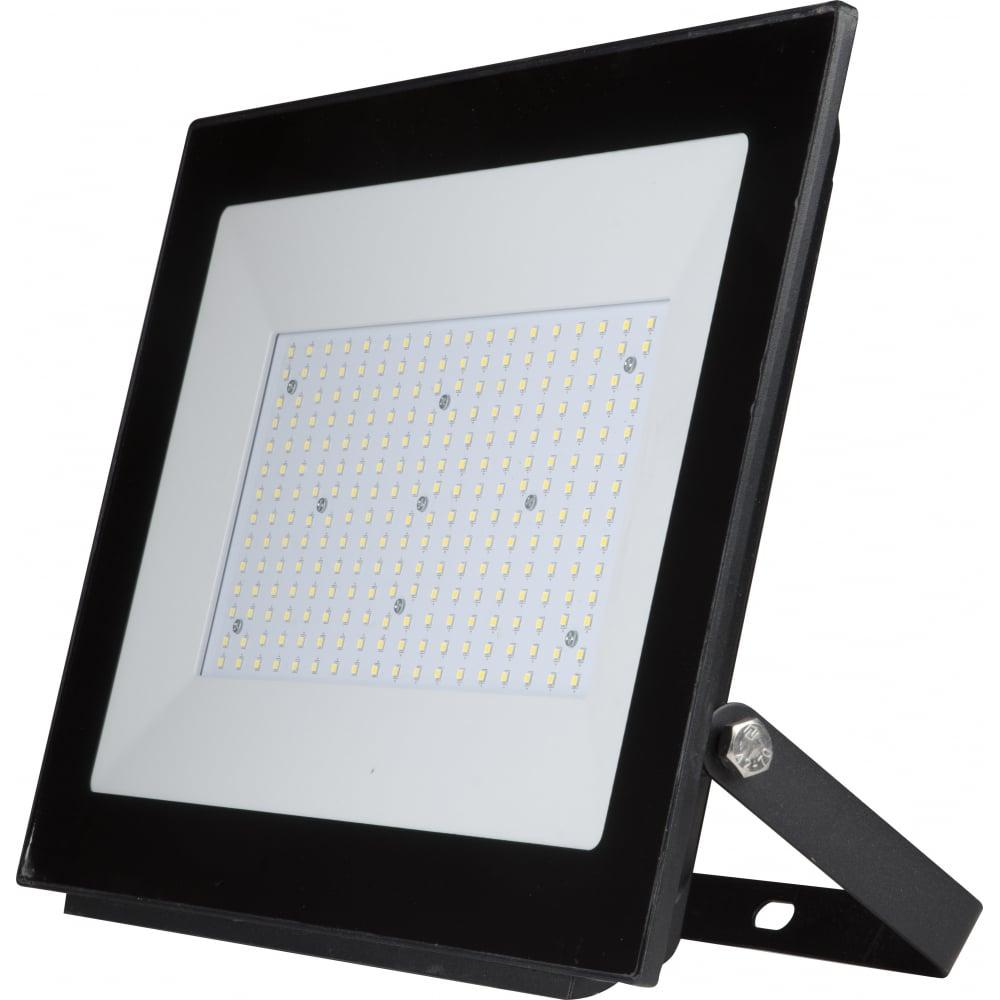 Купить Светодиодный прожектор uniel ulf-f20-150w/6500k ip65 195-250в black ul-00005157