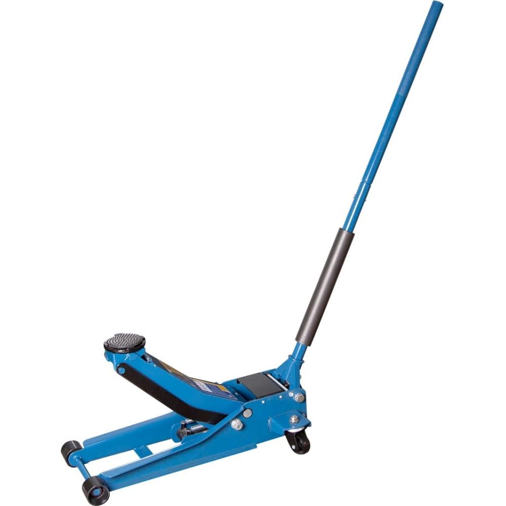 Купить Подкатной гидравлический домкрат kraft 3 т, 75-500 мм kt 820007