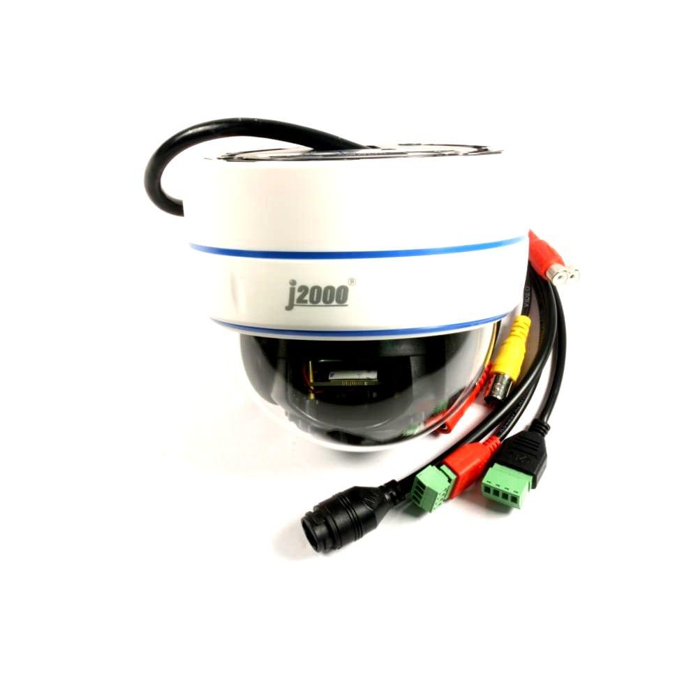 Купольная ip видеокамера  hdip2d15full 3,6 j2000