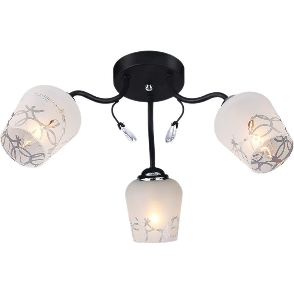 Потолочный светильник lumin'arte lucky-cl60e143bl.