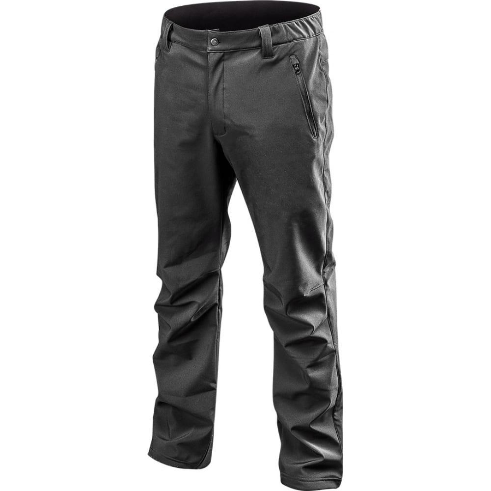 Рабочие брюки neo softshell размер xxl 81-566-xxl.