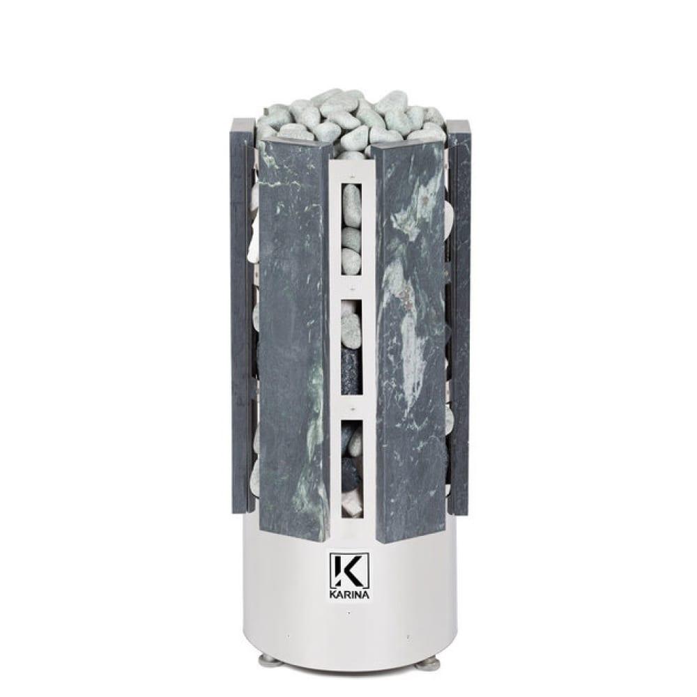 Электрическая печь karina forta 6 талькохлорит