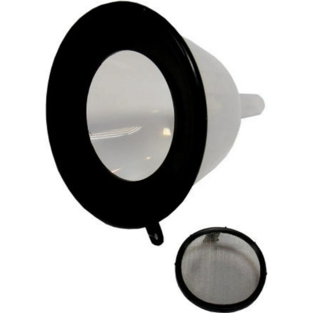 Купить Полипропиленовая воронка-непроливайка со съемным сетчатым фильтром megapower m-71320