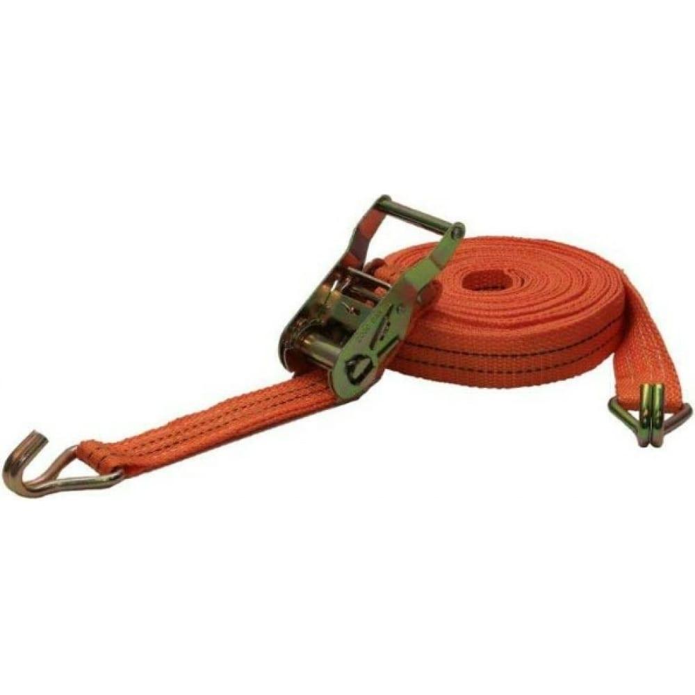 Купить Стяжка груза 8м 1.5т 38мм с храповым механизмом skyway s03601014