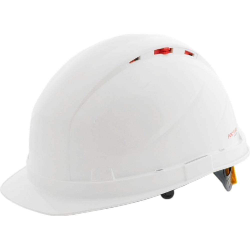 Купить Защитная каска росомз rfi-3 biot rapid белая 72717