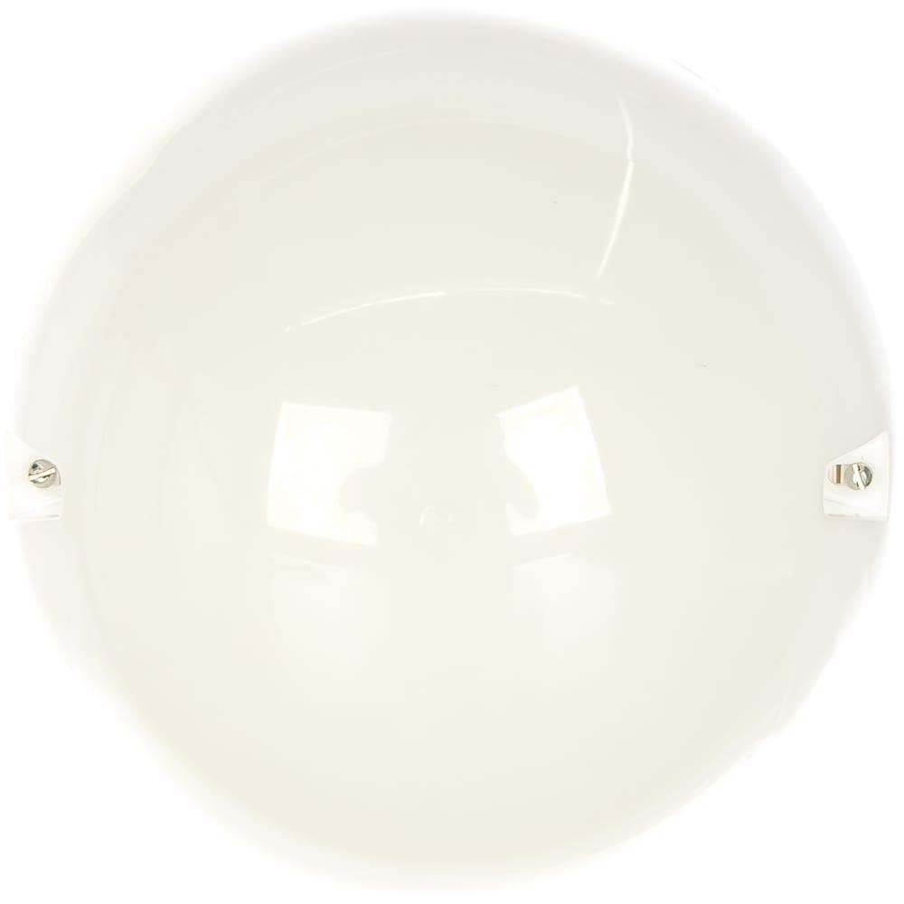 Накладной светильник feron с фото-шумовым датчиком ip44  220v 60вт е27 нбп 06-60-002 32275.