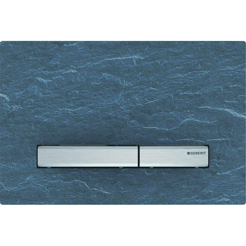 Клавиша geberit 115.788.jm.2 sigma 50 new двойной смыв натуральный сланец mustang 00000067954.
