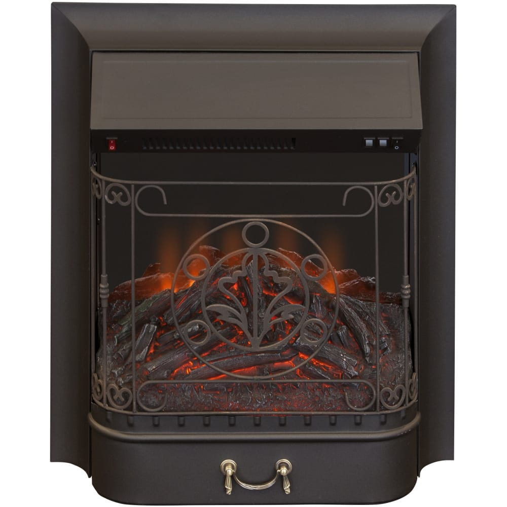 Электроочаг realflame majestic-s lux bl 10016394.