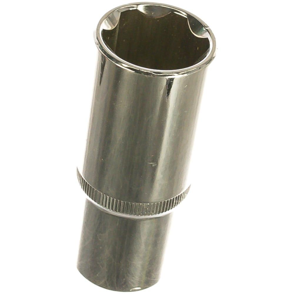 Головка торцевая 6-гранная длинная (23 мм; 1/2; 77 мм) neo 08-058.
