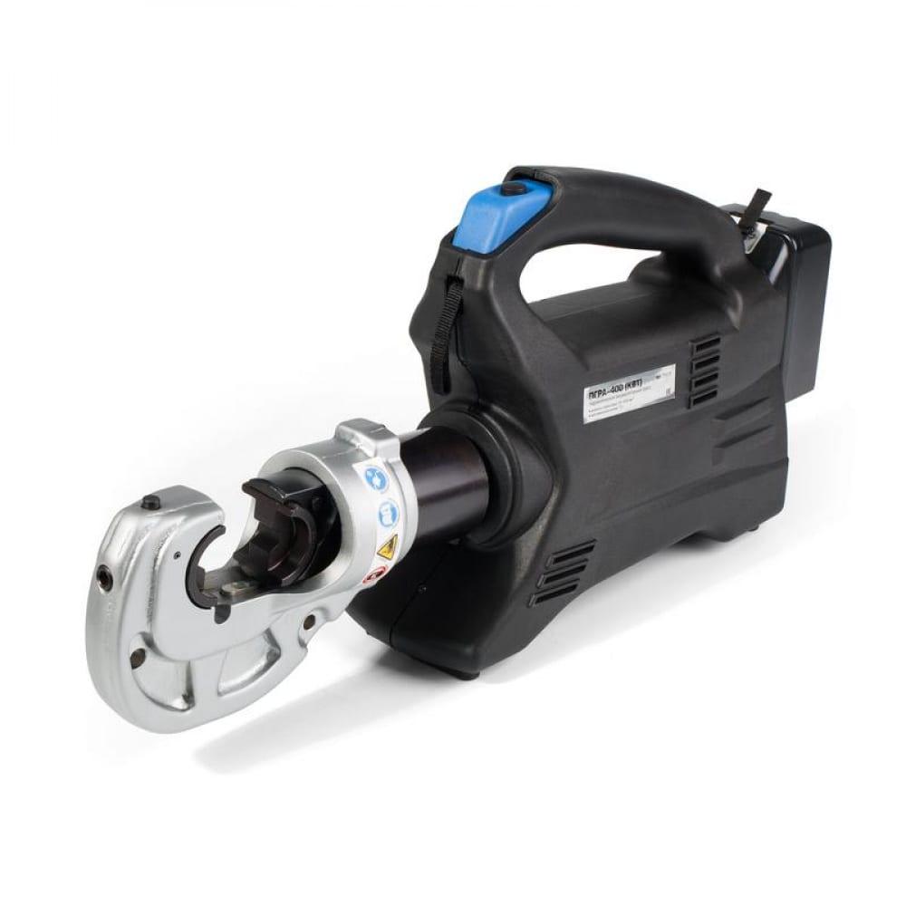 Купить Гидравлический аккумуляторный пресс квт пгра-400 76478