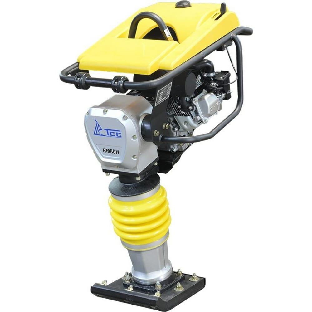 Бензиновая вибротрамбовка тсс rm80h 207526