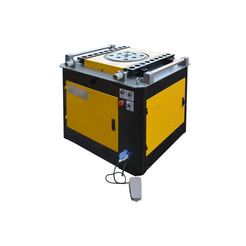 Автоматический станок для гибки арматуры тсс