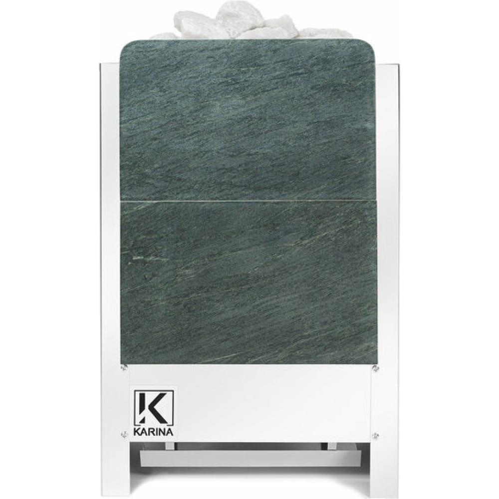 Электрическая печь karina tetra 32 талькохлорит te-32-380-t