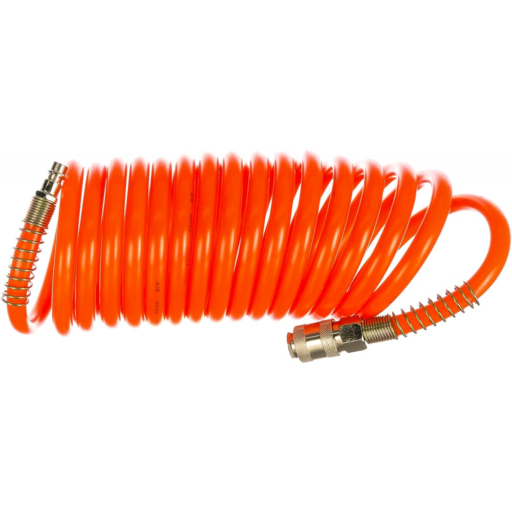 Купить Шланг спиральный shq8-5 (5 м; 8х12 мм; пэ; рапид; 20 бар) concorde 6619276