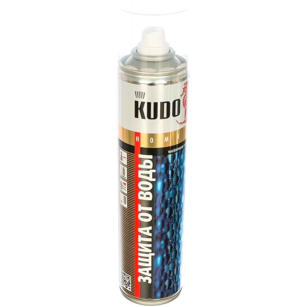 Купить Водоотталкивающая пропитка для кожи и текстиля kudo защита от воды 11601008